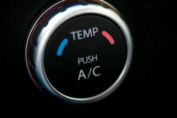 Troubleshooting a Faulty Automotive Air Conditioner